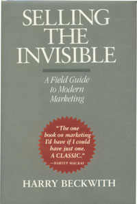 Selling The Invisible Book Review