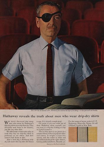 hathaway-shirt ad