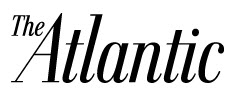 Atlantic, the logo