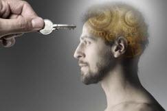 Open the Mind w key