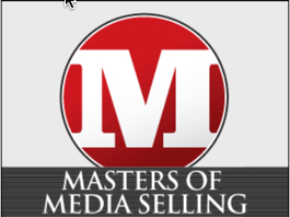 Masters of Media Selling Logo