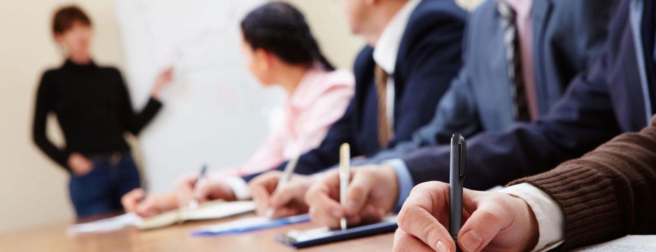 Ambro.com advertising sales training: Integrated Sales Training