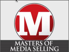 Masters of Media Selling Logo